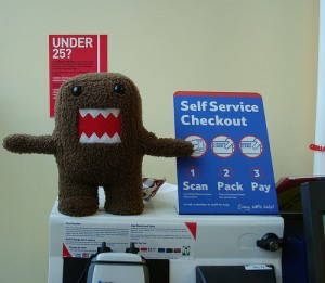 Domo vs. Checkout