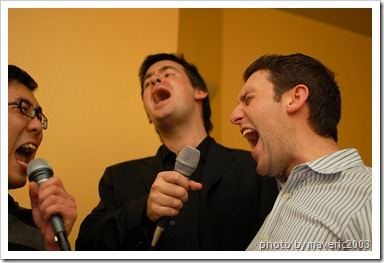 primal singing