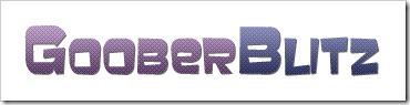 GooberBlitz logo