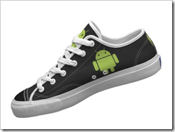 Android Shoes