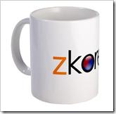 zKorean mug