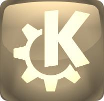 Konqueror (sepia tone)